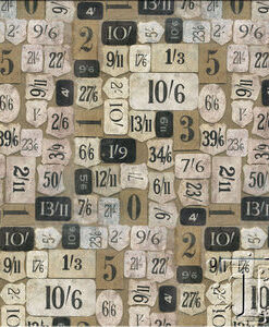 Eclectic Elements - Tim Holtz