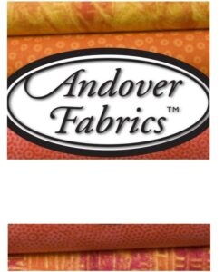 Andover Fabrics - (Makower UK)