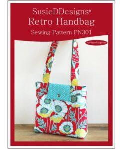 Susie D Design Bag & Accessories Patterns