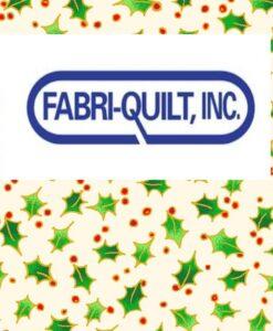 Fabri-Quilt Inc.