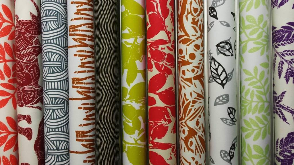 Great Selection of Fabrics