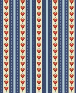 Hearts & Stripes