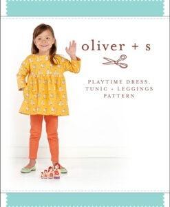 Children's Clothing Patterns