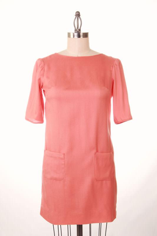 Colette Patterns - Laurel - New Forest Fabrics