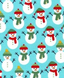 Jingle Flannel - Ann Kelle