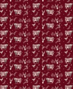 Highland - Fabric Freedom