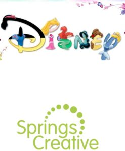 Disney / Springs Creative Fabrics