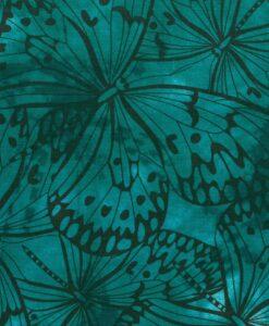Batik Butterflies (Melody Collection)