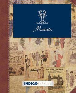 Indigo Fabrics - Marutx SL
