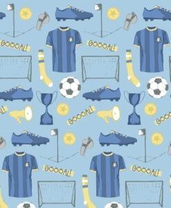 Goal - Fabric Freedom