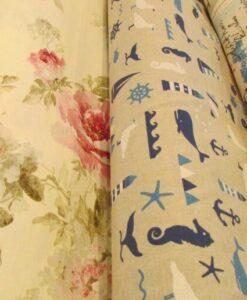 Curtain, Upholstery, Craft Fabrics