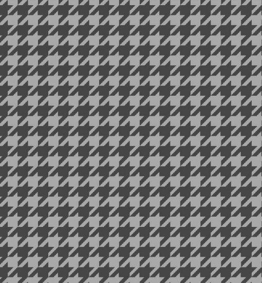 Classic Herringbone in Mid Grey  3770-94