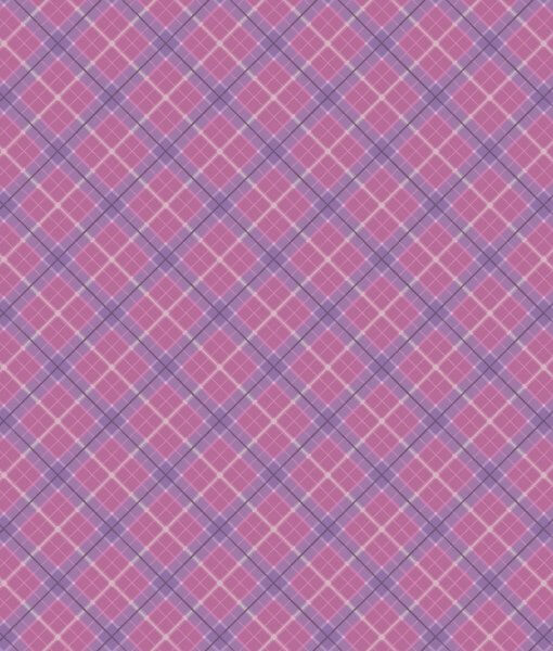 A238.3 Pink Check
