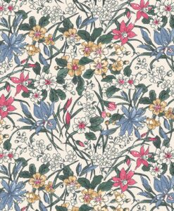 The English Garden - Liberty London Fabrics