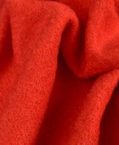 Wool Rich Boucle Fabric