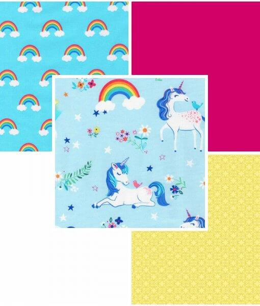 Happy Little Unicorns FQ5