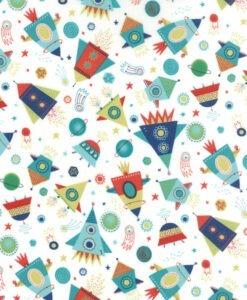 Stellar Baby - Abi Hall for Moda Fabrics