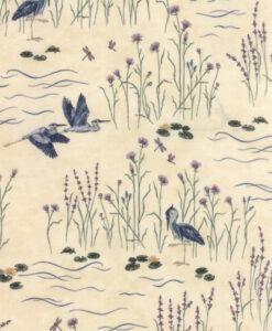Summer on the Pond - Holly Taylor for Moda Fabrics