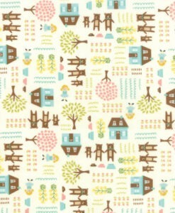 Home Sweet Home - Stacy lest Hsu for Moda Fabrics