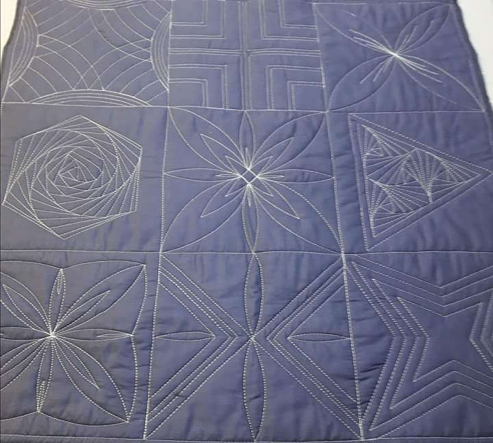 Westalee Quilt Ruler Beginners Day Course New Forest