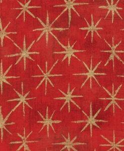 Grunge by Moda Fabrics - Seeing Stars Metallic
