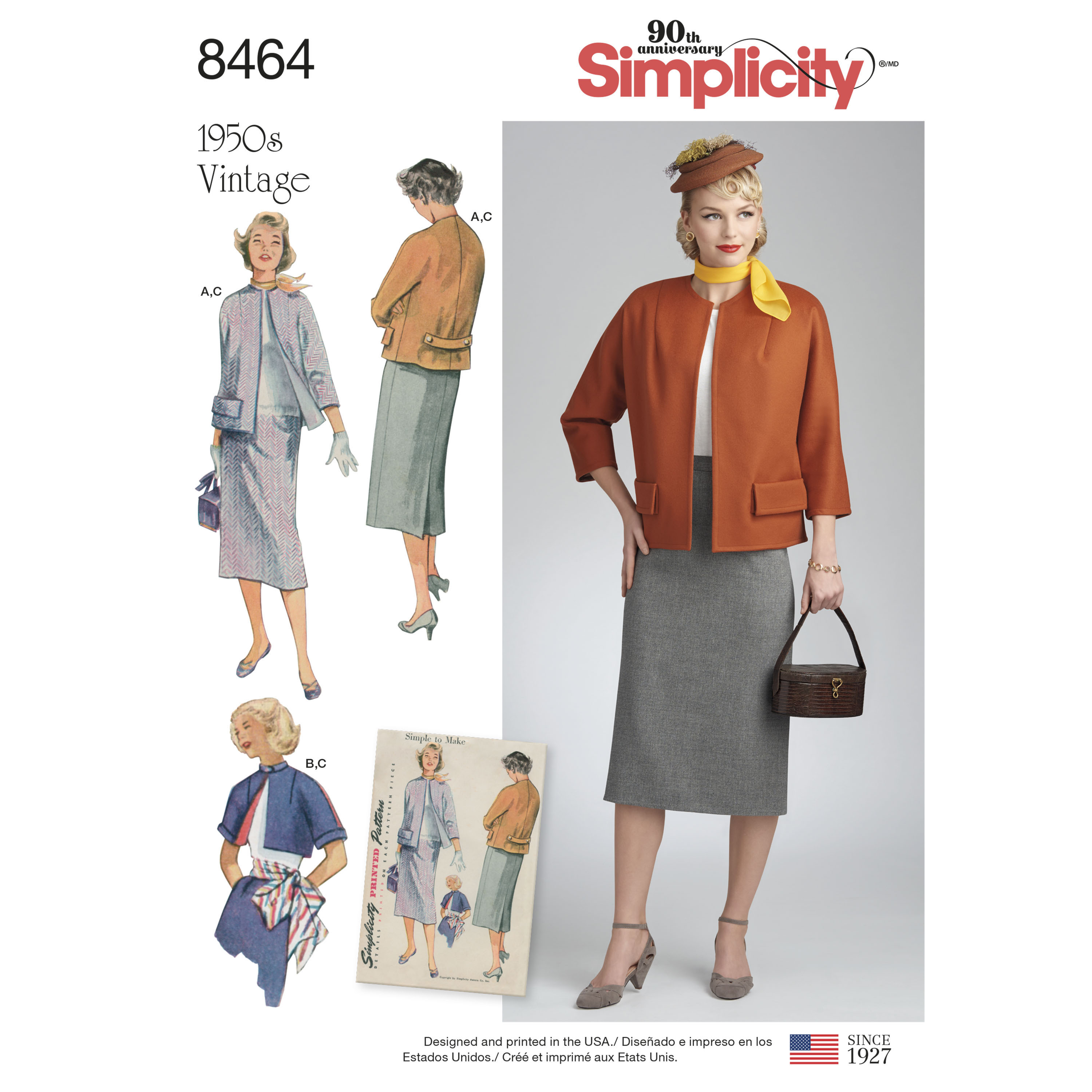 Simplicity Sewing Patterns - Page 14 of 64 - New Forest Fabrics