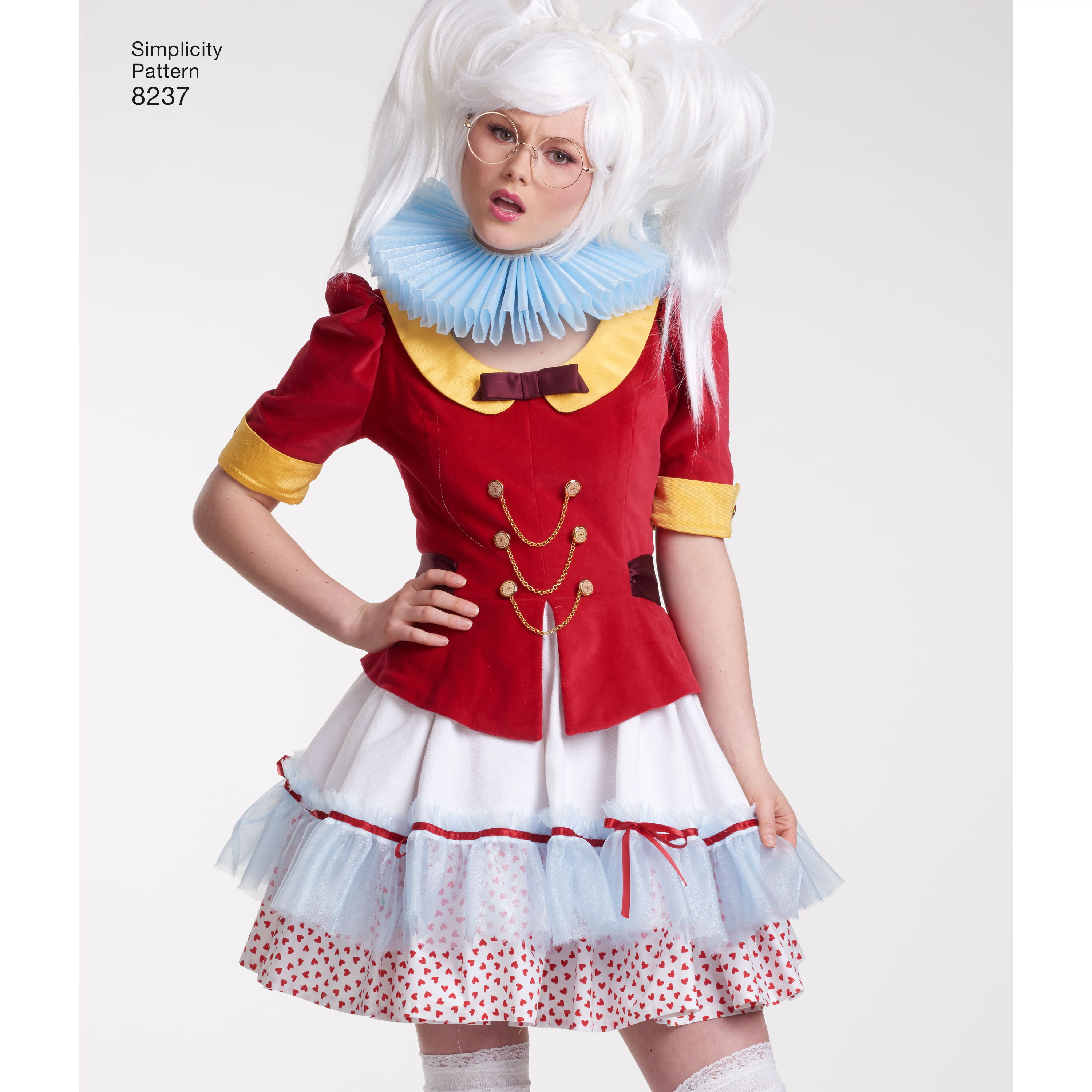 Simplicity Patterns Costumes Best Design Inspiration