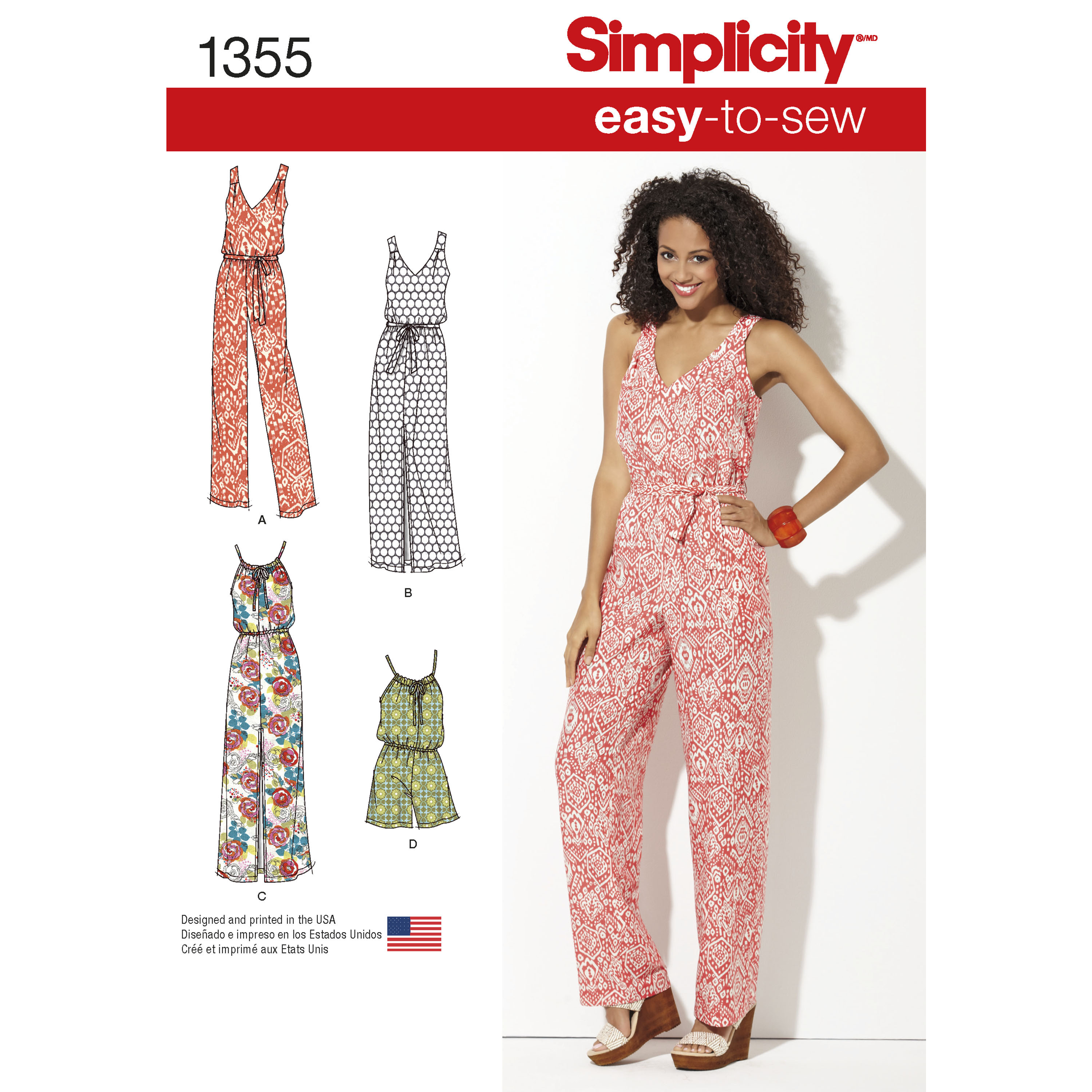 Simplicity Sewing Patterns - Page 45 of 61 - New Forest Fabrics