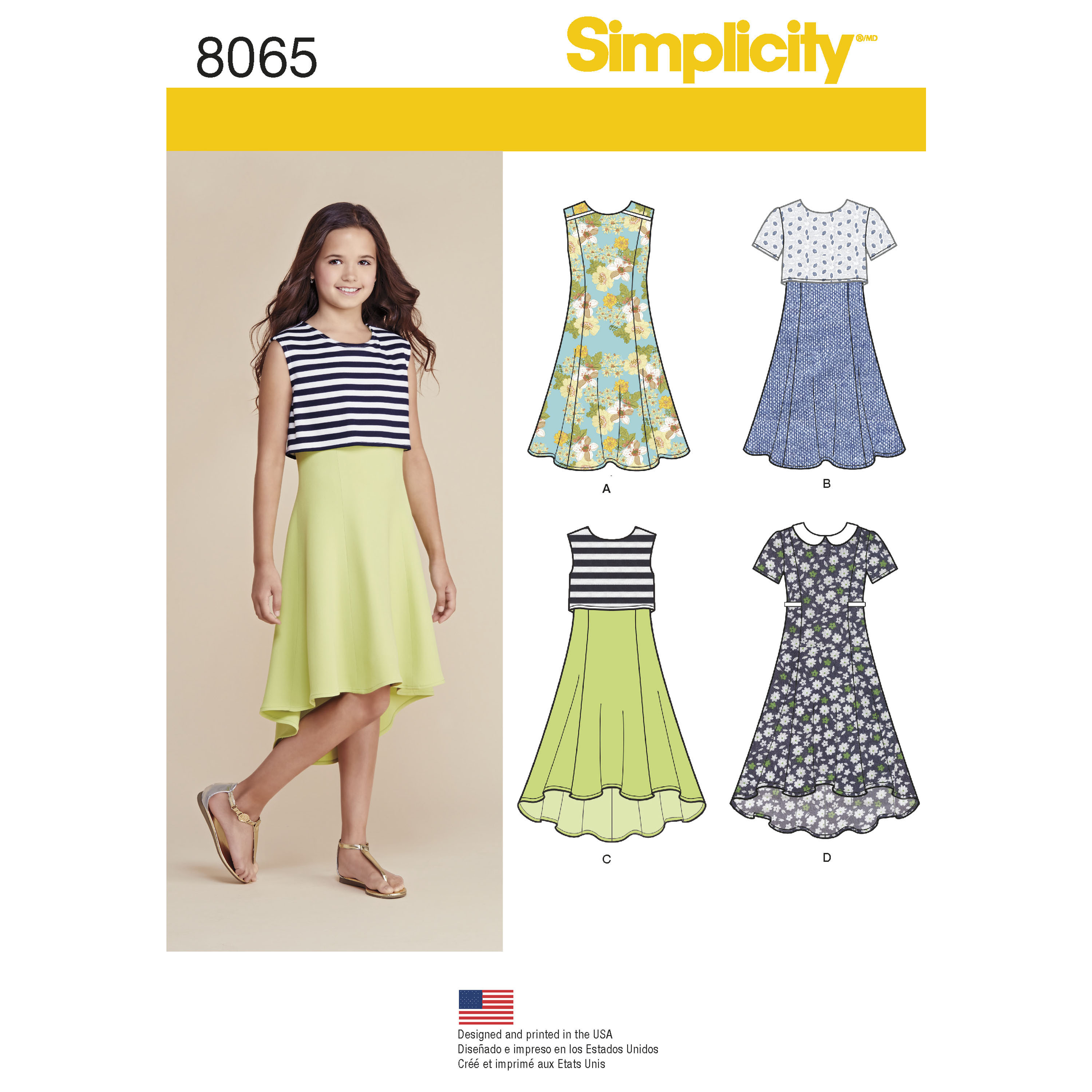 Simplicity Sewing Patterns - Page 31 of 61 - New Forest Fabrics