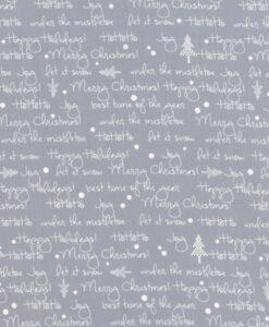White Christmas - Zen Chic for Moda Fabrics