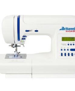 Britannia Sewing Machines