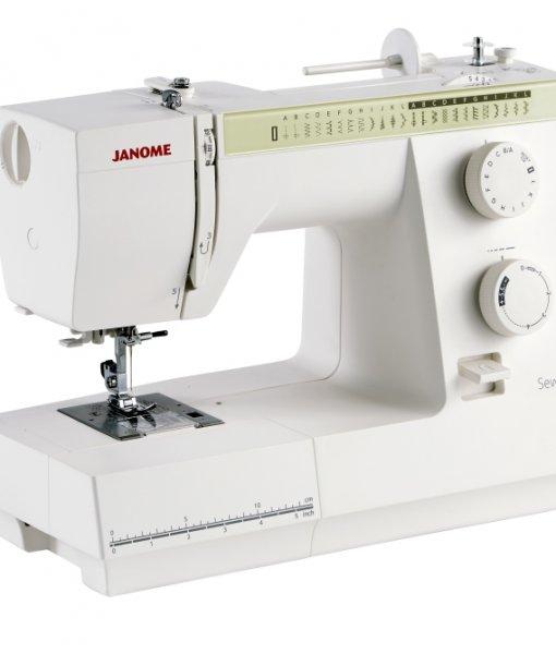 Janome-Sewist-725S