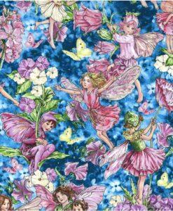 Fairy Whispers - Michael Miller Fabrics