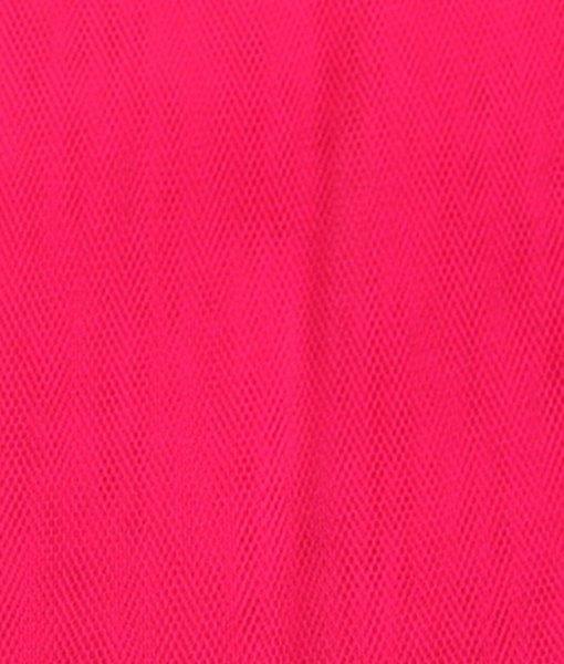 Dress Net - Cherry