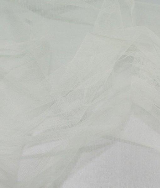 Dress Net - Ivory