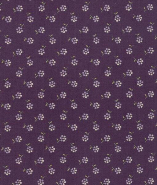 Floral Posy in Violet - 2226-12