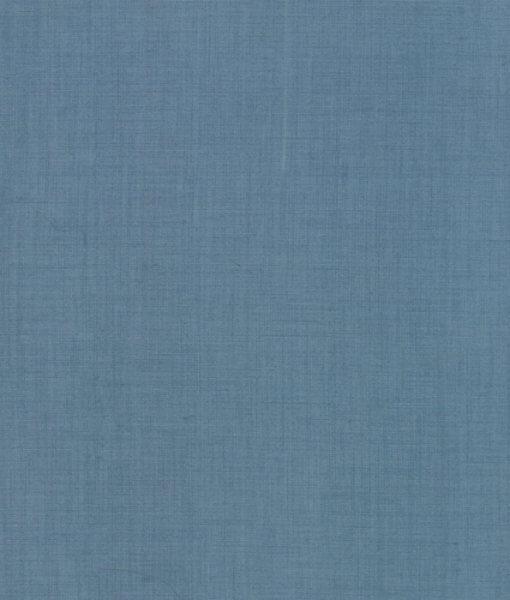 Linen Texture in Light Blue - 13529-33