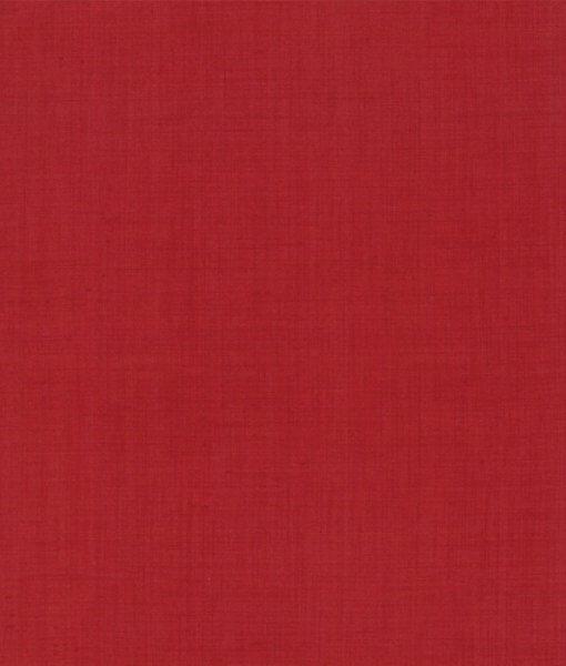 Linen Texture in Rouge - 13529-23